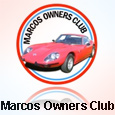 Marcos Owners Club